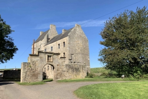 Outlander Private Tour - Shore Excursion From Edinburgh