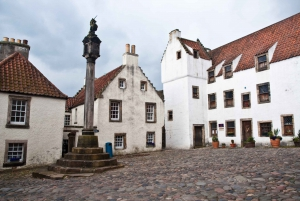 Private Outlander Tour for Small Groups
