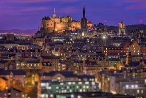 Private Photography Tour in Edinburgh