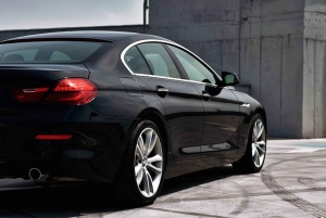 Private Transfer to/from Edinburgh Airport