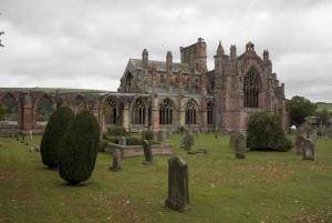 Rosslyn Chapel & Scottish Borders Tour from Edinburgh