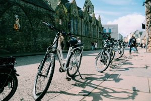 Scenic Bike Tour