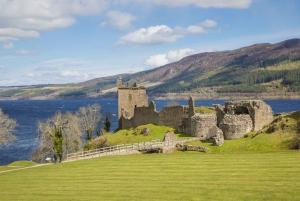 Scotland: North Coast 500 G.O.A.T 4-Day Tour