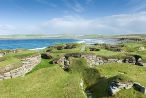 Scotland: Orkney and Northern Coast 5-Day Tour