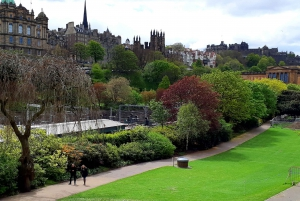 Scotland: Private Expert Guide to Accompany You on your Tour