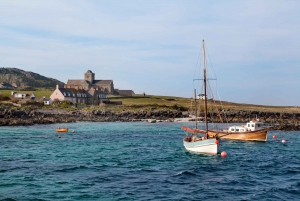 Scotland: West Highlands, Mull and Iona 4-Day Tour