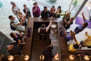 Scotland Whisky Explorer: Highlands Day Tour from Edinburgh