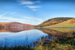 Scottish Castles, Palaces & Villages: Sightseeing Day-Tour