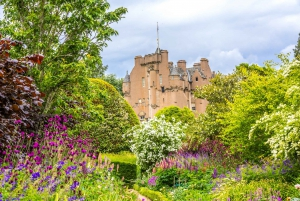 Scottish Highlands 4-Day Castle Tour From Edinburgh