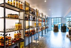 Scottish Highlands & Whisky Full-Day Tour from Edinburgh