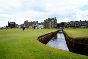 St Andrews and Falkland Palace Tour from Edinburgh