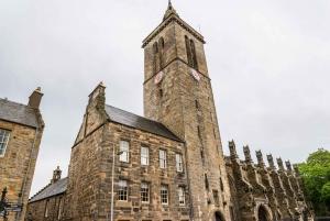 St Andrews & Fife's Fishing Villages: From Edinburgh