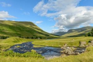 St Andrews & Fishing Villages of Fife Tour from Edinburgh
