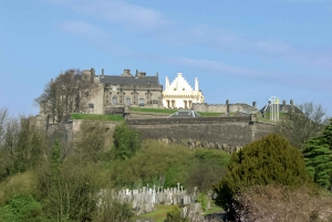 Stirling Castle, Loch Lomond & Whisky Tour from Edinburgh
