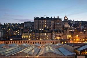 Tales of Edinburgh