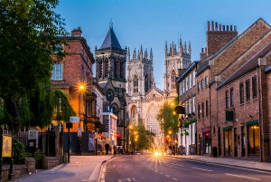 The Best of Northern England: 5-Day Tour from Edinburgh