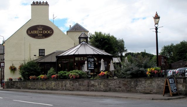 The Laird and Dog Inn