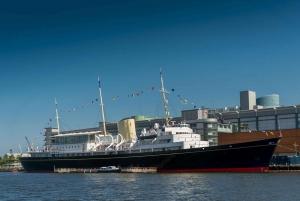 The Royal Yacht Britannia Ticket