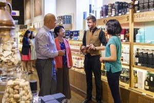 The Scotch Whisky Experience: Guided Tour and Whisky Tasting