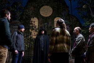 Underground Vaults & Graveyard Evening Tour