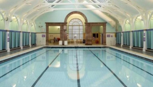 Warrender Swim Centre