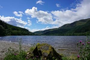 West Highland Lochs, Mountains & Castles Tour from Edinburgh