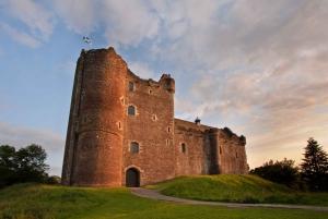 West Highlands Lochs & Castles Tour from Edinburgh