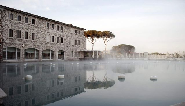 Spas and Thermal Baths in Florence and Tuscany