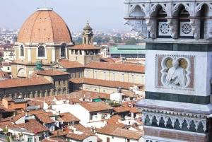 1.5-Hour Medici Chapel Private Tour