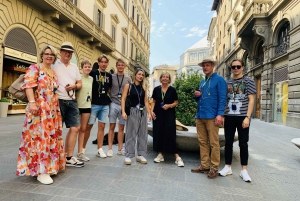 2 Hour Guided Walking Tour
