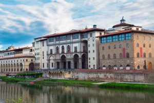 2-Hour Private Guided Visit to the Uffizi Gallery