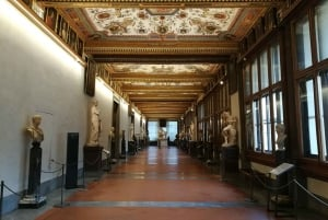 2-Hour Uffizi Gallery Guided Experience