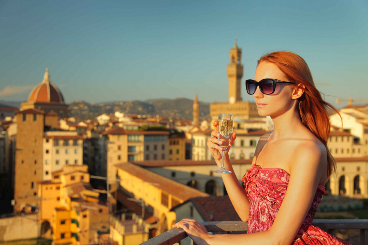 2-Hour Walking Tour with Aperitif