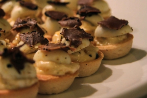 3-Hour Food Tour for Truffle Lovers