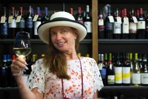 3-Hour Private Wine Tour