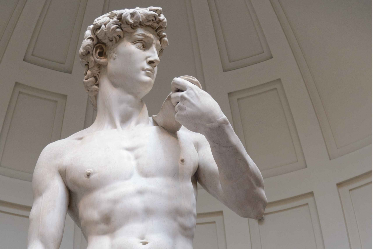 3–Hour Uffizi and Accademia Gallery Group Tour