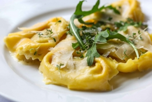 4-Course Cooking Experience in Florence