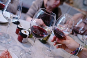 60-Minute Wine Tasting Tour