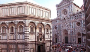 A Florence View Bed & Breakfast