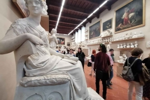 Accademia Gallery Skip-the-Line Ticket and Audio App