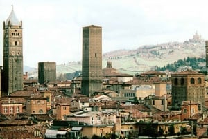 Airport Transfer to/from Florence and Sightseeing Stop
