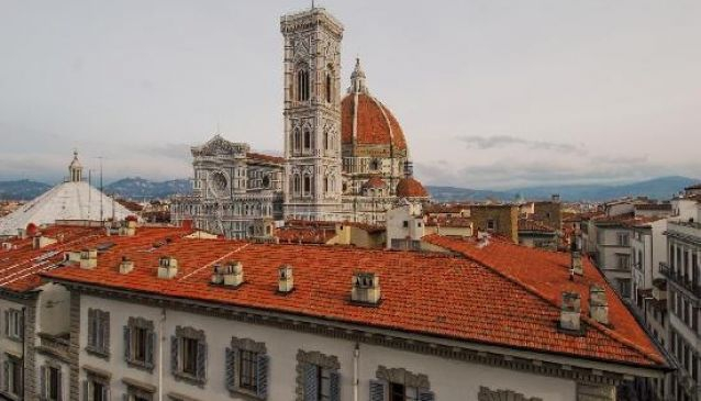 Al Duomo Bed & Breakfast Florence
