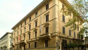 Albani Hotel Florence