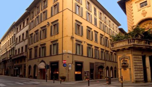 Albergotto Hotel Florence