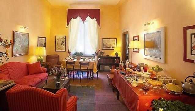 Antica Dimora Johlea Bed & Breakfast Florence