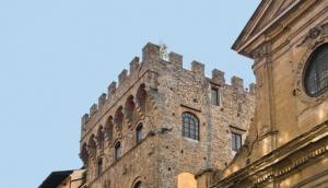 Antica Torre di Via Tornabuoni Hotel Florence
