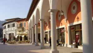 Barberino Designer Outlet