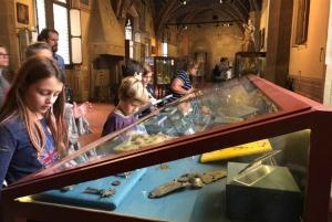 Bargello Museum Tour