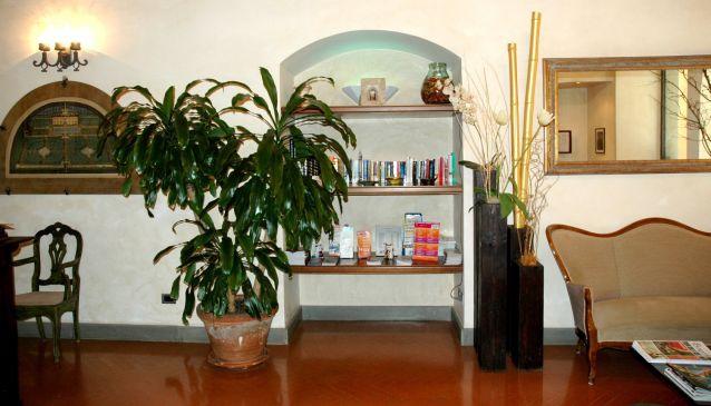 Benivieni Hotel Florence