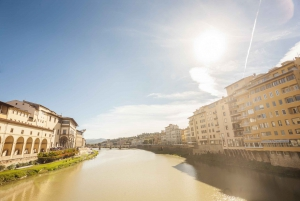 Best of Florence: 2-Hour Walking Tour